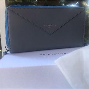 Balenciaga Bags - AUTHENTIC BALENCIAGA  WALLET. NEW!
